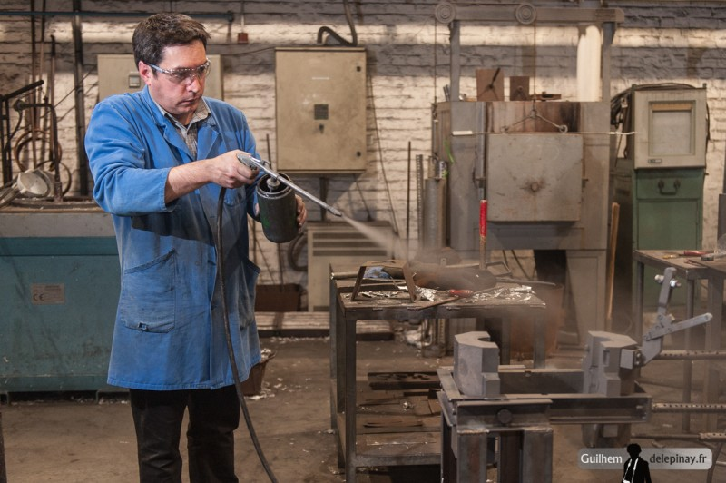Foundry arts and crafts - Cendars-AM-Lille-photo-Guilhem-de-Lepinay-46