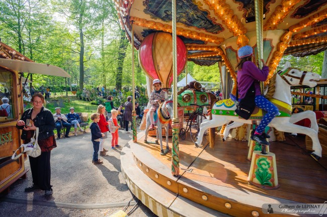 Marché aux plantes Zoo de Mulhouse