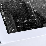 tirages sur papier photo argentique